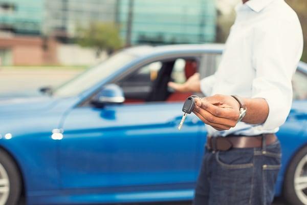 Auto Dealer Recruiting
