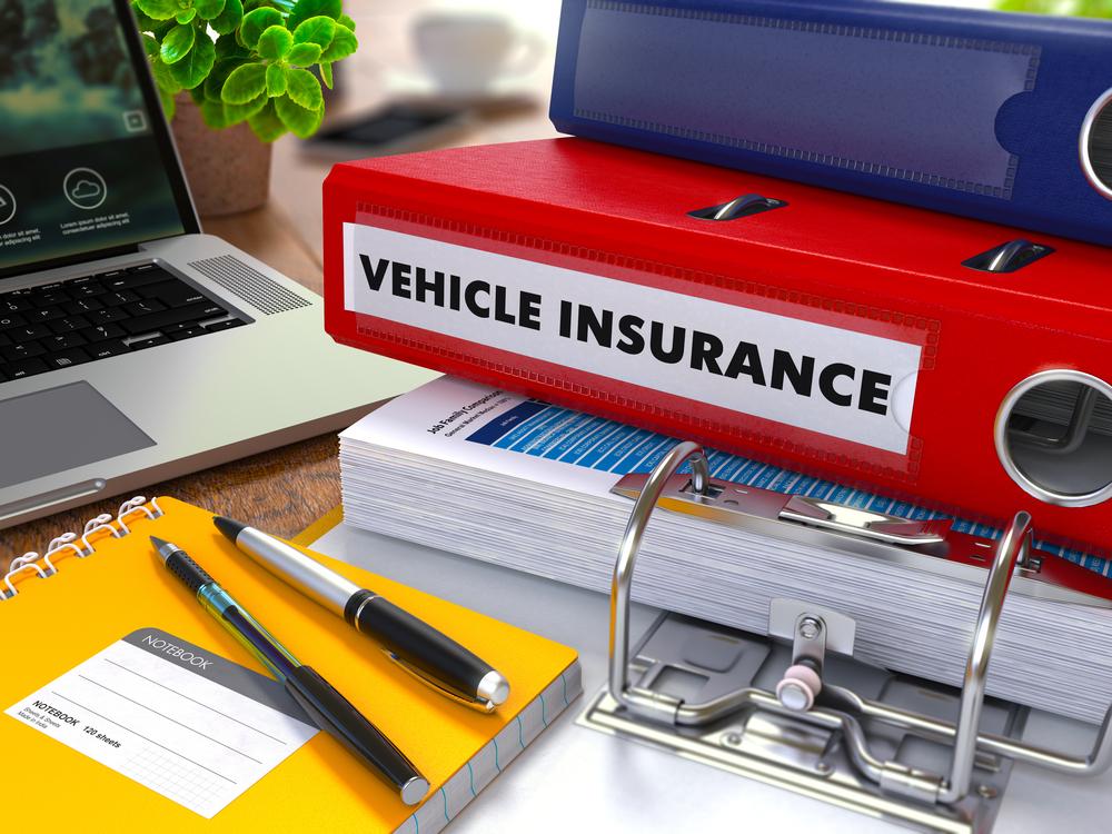 NADA 2019 Dealer Auto Insurance